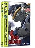 Gad Guard - Box Set S.A.V.E.