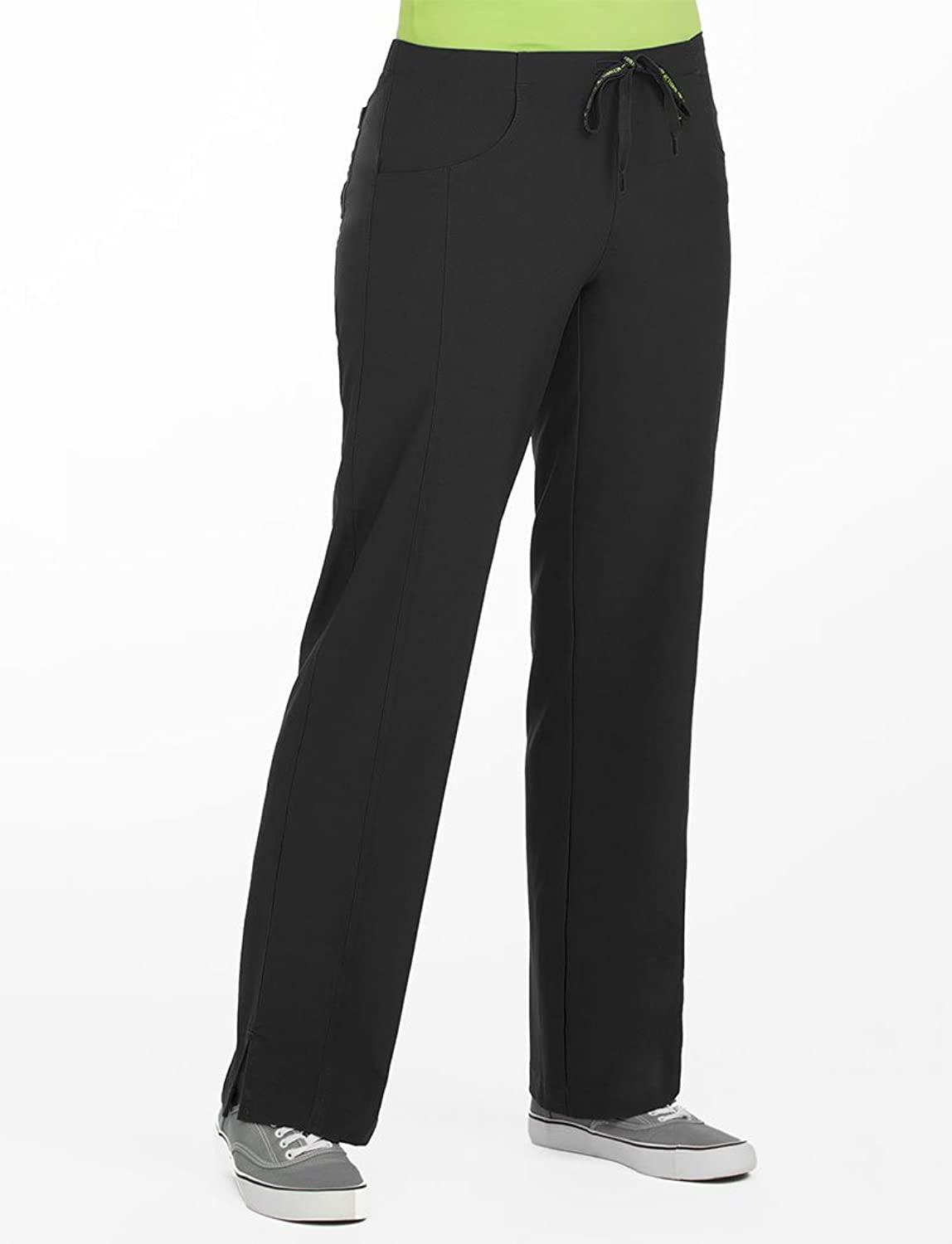 Med Couture Women's 'Activate' Double Shift Scrub Pant