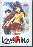 LOVE HINA Volumen 01
