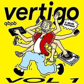 VERTIGO, Vol. I