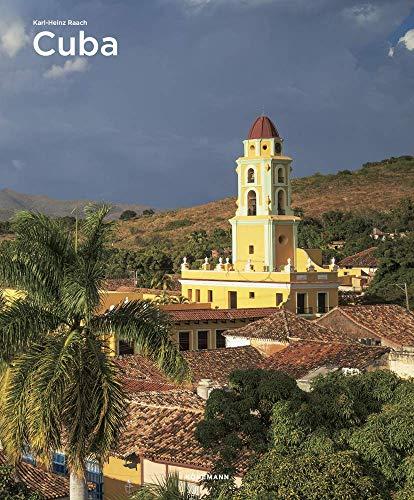 Cuba (Spectacular Places)