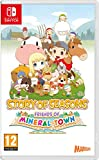 Story of Seasons - Friends Of Mineral Town - Nintendo Switch [Edizione: Regno Unito]