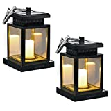 Sunklly LED Candle Lanterns