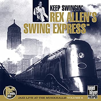 Keep Swingin' (Live)