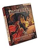 Pathfinder Gamemastery Guide (P2)