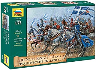 Best zvezda french knights Reviews