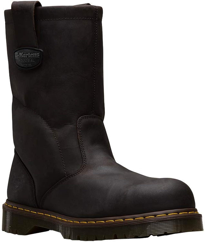 Dr Martens herr 2295 2295 2295 Ex bred Extra bred Boot, UK  11 UK, Gaucho Volcano  låg 40% pris