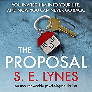 The Proposal                   By:                                                                                                                                 S. E. Lynes                               Narrated by:                                                                                                                                 Tamsin Kennard                      Length: 10 hrs and 36 mins     193 ratings     Overall 3.8
