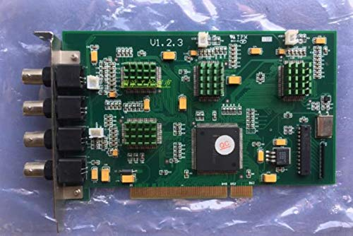 1 Year Warranty, has Passed The Test DH-QP300 Image Capture Card