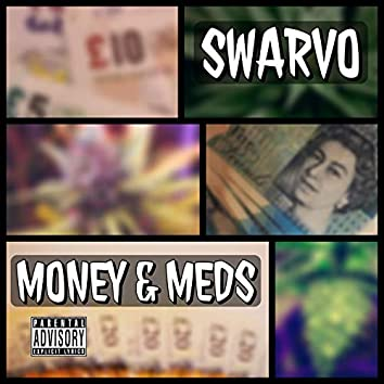 Money & Meds