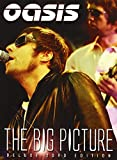Oasis - the Big Picture [Reino Unido] [DVD]