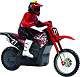 Bizak- Xtreme RC Moto-Veh&ampiacuteculo con c&ampaacutemara (67601700) , color/modelo surtido
