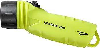 Princeton Tec AMP League LED Dive Light