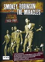 Definitive Performances 1963-87 [DVD] [Import]