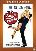 Angeli Con La Pistola [Italian Edition]