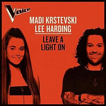 Leave A Light On (The Voice Australia 2019 Performance / Live)
