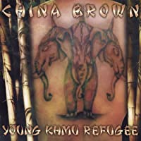 Young Khmu Refugee
