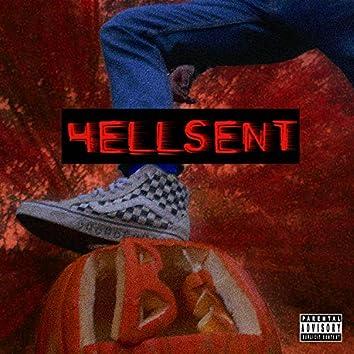 Hellsent (feat. Bucket Hat Bill, ???, Jh3rzy, Ace Honored, Jonny Rocket & Prophet)