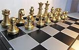 Chessebook Ajedrez Magnético 25 x 25 cm