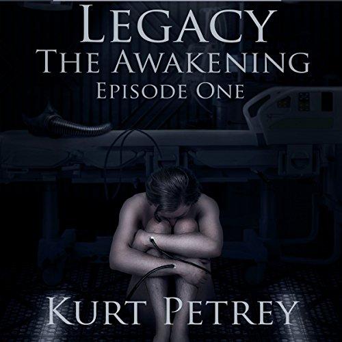 Legacy: The Awakening audiobook cover art