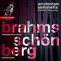 String Quartet Op.51 No.1/Verklarte Nacht (Version