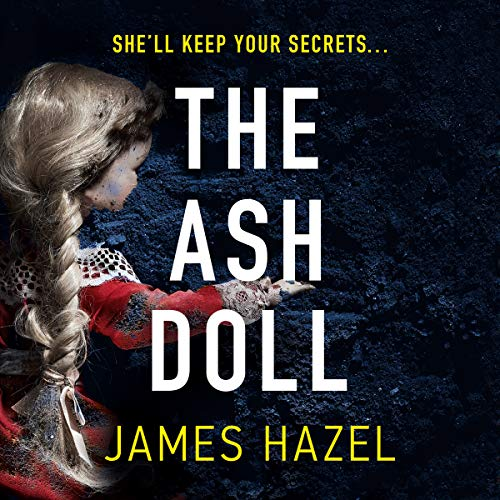 The Ash Doll audiobook cover art