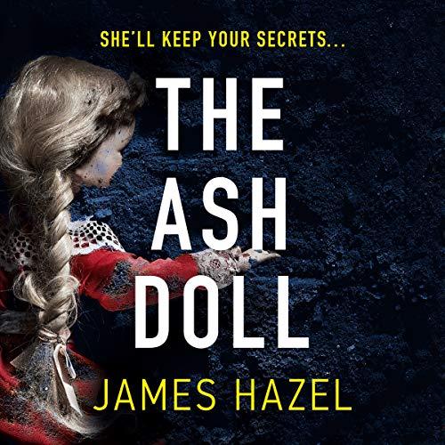 Couverture de The Ash Doll