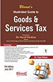 Illustrated Guide to Goods & Service Tax (Volume 1 and 2)