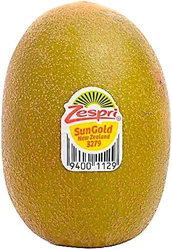 ニュージーランド産 ゼスプリ サンゴールドキウイ 大玉 約2kg (10-14玉) 化粧箱 ギフト SunGold Kiwi Fruit