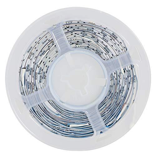 Tira De Luces LED, Tira De Luces USB Caja Fuerte De 40 Teclas Para Dormitorio Para Pared De TV Para Fondo De TV