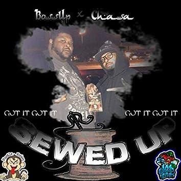 Sewed Up