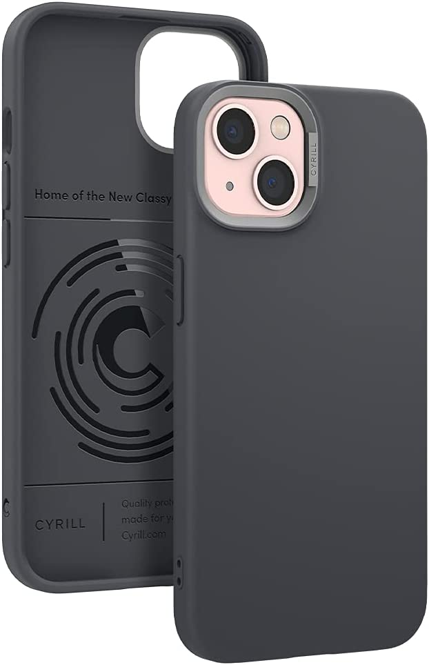 CYRILL Color Brick Designed for iPhone 13 Case (2021) - Dusk