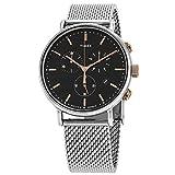 Timex Fairfield Chronograph Quartz Black Dial Men's Watch TW2T11400