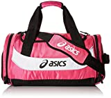 ASICS Edge Small Duffle Bag, Pink Glow, taglia unica
