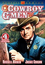 Cowboy G-Men, Volume 1