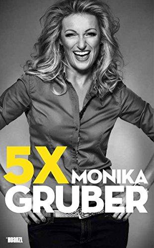 Monika Gruber 5 DVD-Set Best of Kabarett
