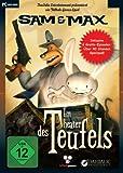 Sam & Max 3 - Im Theater des Teufels [Importación alemana]