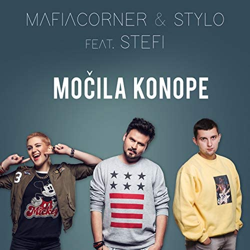 Mafia Corner feat. Stylo & Stefi
