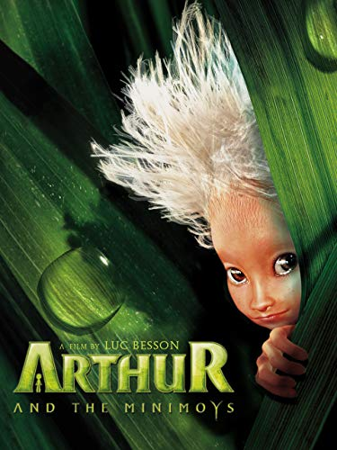 Arthur and the Invisibiles