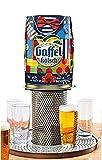Bierfass Ständer - Karusell für 5l Fässer