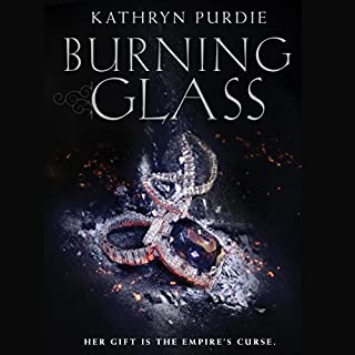 Burning Glass                   By:                                                                                                                                 Kathryn Purdie                               Narrated by:                                                                                                                                 Fiona Hardingham                      Length: 12 hrs and 52 mins     15 ratings     Overall 3.9