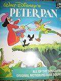 1976 Walt Disney's Peter Pan: Animated Motion...