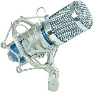 Karaoke Condenser Studio Dynamic Microphone Speaker Handheld KTV Q9 Player