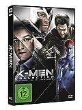 X-Men Movies Collection (inkl. X-Men Erste Entscheidung, X-Men, X-Men 2, X-Men 3) (4 DVDs) [Alemania]