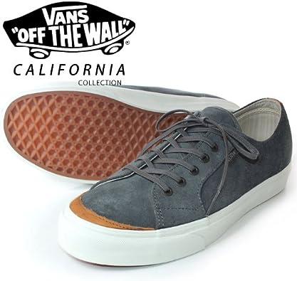 Amazon.com | Vans Men's Style 31 CA VN OL9V4IU Gunmetal Wild Dove ...