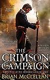 The Crimson Campaign (The Powder Mage Trilogy (2))