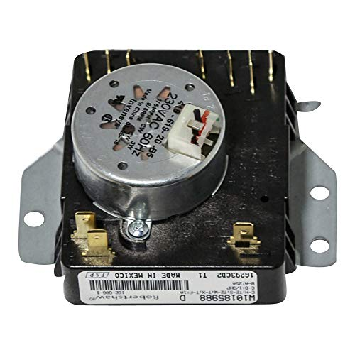 Price comparison product image ForeverPRO W10894766 Timer for Whirlpool Appliance W10185988 PS11759803