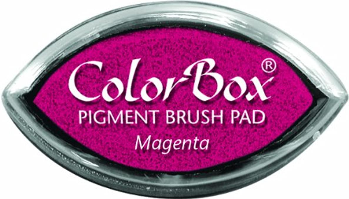 Clearsnap ColorBox Pigment Cat's Eye Inkpad, Magenta