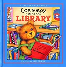 [(Corduroy Goes to the Library )] [Author: Don Freeman] [Mar-2005]