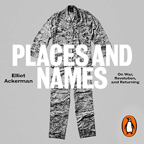 Places and Names Titelbild